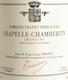 Domaine Jean Trapet Père et Fils (ex Louis Trapet) Chapelle-Chambertin Grand Cru  - label
