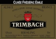 Trimbach Riesling Frédéric Emile