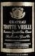 Château Trotte Vieille  Premier Grand Cru Classé B - label