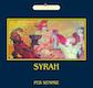 Tua Rita Syrah - label