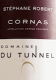 Domaine du Tunnel Cornas  - label
