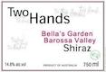 Two Hands Wines Bella's Garden - label