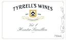 Tyrrell's Sémillon Vat 1 - label