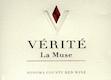 Vérité La Muse - label