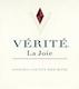 Vérité La Joie - label