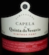 Quinta do Vesuvio Porto Capela Vintage Port - label