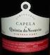 Quinta do Vesuvio Porto Capela Vintage Port - label