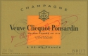 Veuve Clicquot-Ponsardin Vintage Brut - label