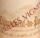 Domaine de la Vieille Julienne Châteauneuf-du-Pape Vieilles Vignes - label