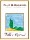 Villa i Cipressi Rosso di Montalcino  - label