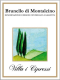 Villa i Cipressi Brunello di Montalcino  - label