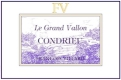 Domaine François Villard Condrieu Le Grand Vallon - label