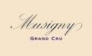 Domaine de la Vougeraie Musigny Grand Cru  - label