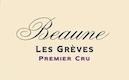 Domaine de la Vougeraie Bonnes-Mares Grand Cru  - label