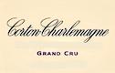 Domaine de la Vougeraie Corton-Charlemagne Grand Cru  - label