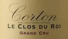 Domaine de la Vougeraie Corton Grand Cru Clos Du Roi - label