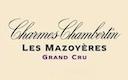 Domaine de la Vougeraie Charmes-Chambertin Grand Cru Les Mazoyères - label