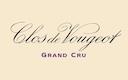 Domaine de la Vougeraie Clos de Vougeot Grand Cru  - label