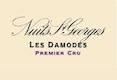 Domaine de la Vougeraie Nuits-Saint-Georges Premier Cru Les Damodes - label