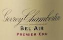 Domaine de la Vougeraie Gevrey-Chambertin Premier Cru Bel Air - label