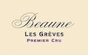 Domaine de la Vougeraie Beaune Premier Cru Grèves - label