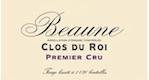 Domaine de la Vougeraie Beaune Premier Cru Clos du Roi - label