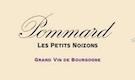 Domaine de la Vougeraie Pommard Les Petits Noizons - label