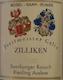 Weingut Forstmeister Geltz-Zilliken Saarburger Rausch Riesling Auslese - label