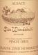 Domaine Zind-Humbrecht Clos Windsbuhl Pinot Gris - label