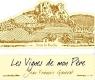 Domaine Ganevat Côtes du Jura Les Vignes de Mon Père - label
