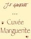 Domaine Ganevat Côtes du Jura Cuvée Marguerite - label