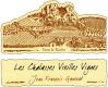 Domaine Ganevat Côtes du Jura Les Chalasses Vieilles Vignes - label