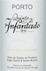 Quinta do Infantado Porto  Vintage Port - label