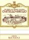 Barone Ricasoli Vin Santo del Chianti Classico Castello di Brolio - label