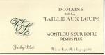 Domaine de la Taille aux Loups Rémus Plus - label