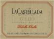 La Castellada Ribolla Gialla - label
