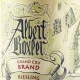 Domaine Albert Boxler Riesling Brand Grand Cru - label