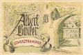 Domaine Albert Boxler Gewürztraminer Brand Grand Cru - label
