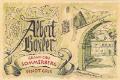 Domaine Albert Boxler Pinot Gris Sommerberg Grand Cru - label