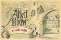 Domaine Albert Boxler Pinot Gris Brand Grand Cru - label