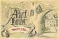 Domaine Albert Boxler Pinot Gris Brand Grand Cru - label