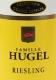 Hugel et Fils Riesling SGN - label