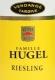 Hugel et Fils Riesling VT - label