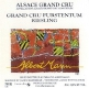Domaine Albert Mann Pinot Gris Furstentum Grand Cru - label