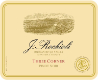 Rochioli Vineyards and Winery Three Corner Pinot Noir - label