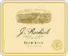 Rochioli Vineyards and Winery River Block Chardonnay - label