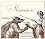 Marcassin Marcassin Vineyard Chardonnay - label
