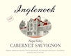 Inglenook Cask Cabernet Sauvignon - label