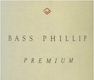 Bass Phillip Premium Pinot Noir - label