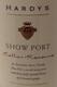 De Bortoli Reserve Release Sauvignon Blanc - label